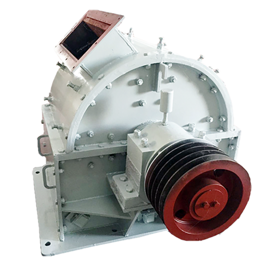 hammer crusher machine